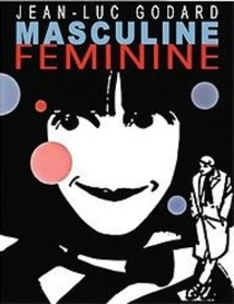 Masculino Feminino - Poster / Capa / Cartaz - Oficial 4