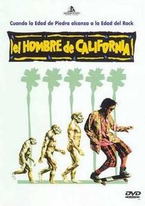 O Homem da Califórnia - Poster / Capa / Cartaz - Oficial 3