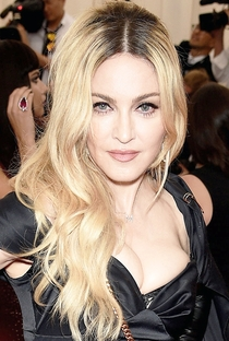 Madonna - Poster / Capa / Cartaz - Oficial 5