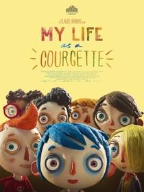 Minha Vida de Abobrinha - Poster / Capa / Cartaz - Oficial 6