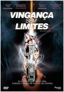 Vingança Sem Limites - Poster / Capa / Cartaz - Oficial 3