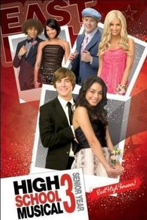 High School Musical 3: Ano da Formatura - Poster / Capa / Cartaz - Oficial 7