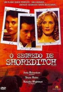 O Segredo de Shoreditch - Poster / Capa / Cartaz - Oficial 1