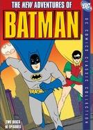 As Novas Aventuras de Batman