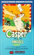 Gasparzinho, o Fantasma Espacial (Casper and the Angels)