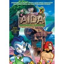 Aida - A princesa das árvores - Poster / Capa / Cartaz - Oficial 1