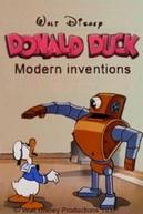 Invenções Modernas (Modern Inventions)
