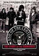 Fim do Século: A História dos Ramones