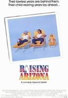 Arizona Nunca Mais (Raising Arizona)