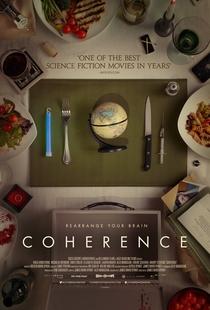 Coherence - Poster / Capa / Cartaz - Oficial 9