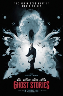 Ghost Stories - Poster / Capa / Cartaz - Oficial 7