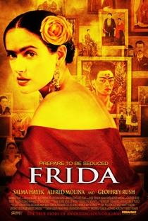 Frida - Poster / Capa / Cartaz - Oficial 8