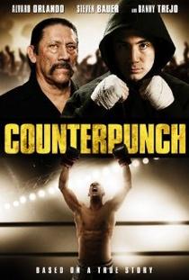 Counterpunch - Poster / Capa / Cartaz - Oficial 1