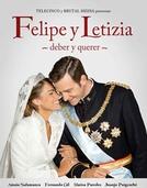 Felipe e Letizia (Felipe y Letizia)