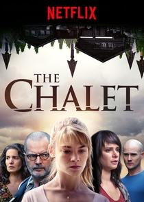 Le Chalet - Poster / Capa / Cartaz - Oficial 1