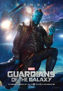 Guardiões da Galáxia - Poster / Capa / Cartaz - Oficial 16