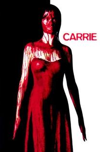 Carrie, a Estranha - Poster / Capa / Cartaz - Oficial 3