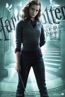 Harry Potter e o Enigma do Príncipe - Poster / Capa / Cartaz - Oficial 17