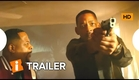 Bad Boys - Para Sempre |  Trailer Dublado