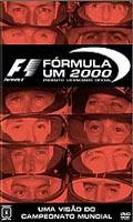 Formula Um 2000 - Poster / Capa / Cartaz - Oficial 1