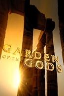 Grécia - Jardim dos Deuses