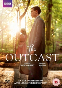 The Outcast  - Poster / Capa / Cartaz - Oficial 1