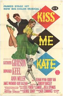 Dá-me um Beijo - Poster / Capa / Cartaz - Oficial 3