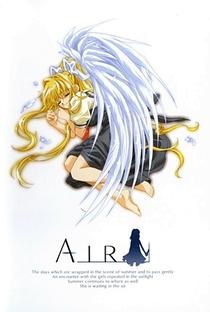 Air Movie - Poster / Capa / Cartaz - Oficial 2