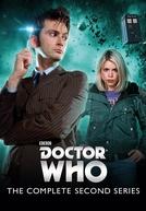 Doctor Who (2ª Temporada) (Doctor Who (Series 2))