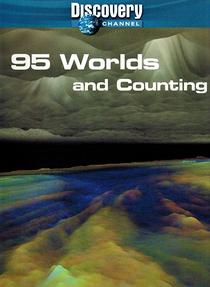 95 Mundos e Muitos Mais - Poster / Capa / Cartaz - Oficial 1