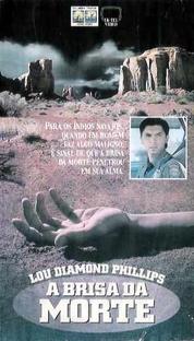 A Brisa da Morte - Poster / Capa / Cartaz - Oficial 2