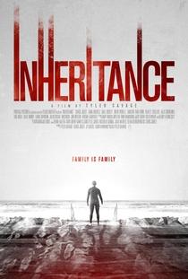 Inheritance - Poster / Capa / Cartaz - Oficial 1