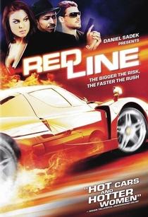 RedLine - Velocidade Sem Limites - Poster / Capa / Cartaz - Oficial 2