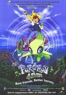 Pokémon, O Filme 4: Viajantes do Tempo