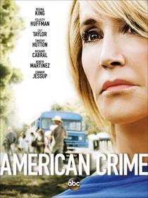 American Crime (3ª Temporada) - Poster / Capa / Cartaz - Oficial 1