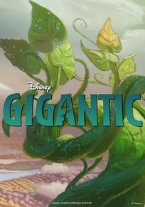 Gigantic - Poster / Capa / Cartaz - Oficial 1