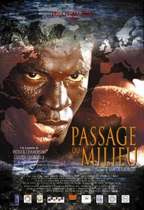 The Middle Passage - Poster / Capa / Cartaz - Oficial 1