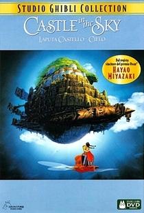 O Castelo no Céu - Poster / Capa / Cartaz - Oficial 36