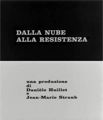 Da Nuvem À Resistência - Poster / Capa / Cartaz - Oficial 1
