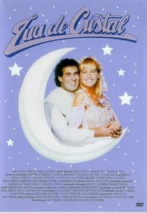 Lua de Cristal - Poster / Capa / Cartaz - Oficial 1