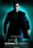 A Supremacia Bourne (The Bourne Supremacy)