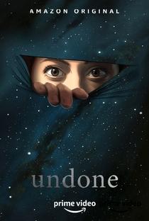 Undone (1ª Temporada) - Poster / Capa / Cartaz - Oficial 1