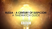Russia - A Century of Suspicion: A Timewatch Guide - Poster / Capa / Cartaz - Oficial 1