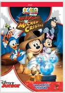 A Casa do Mickey Mouse - Em Busca do Mickey de Cristal (Mickey Mouse Clubhouse: Quest for the Crystal Mickey!)