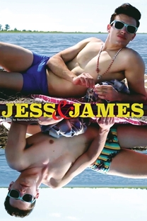Jess & James - Poster / Capa / Cartaz - Oficial 1