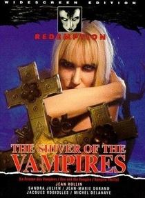 Le Frisson des Vampires - Poster / Capa / Cartaz - Oficial 2