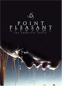 Point Pleasant (1ª Temporada) - Poster / Capa / Cartaz - Oficial 2