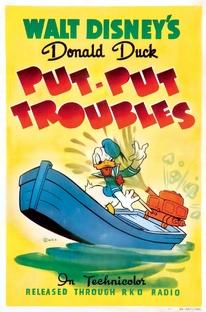 Put-Put Troubles  - Poster / Capa / Cartaz - Oficial 1