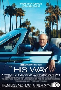 His Way - Poster / Capa / Cartaz - Oficial 1
