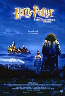 Harry Potter e a Pedra Filosofal - Poster / Capa / Cartaz - Oficial 4
